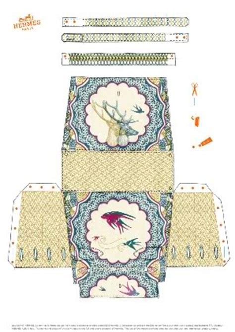Luxurious Gift Bags A La Herm 232 S Handbag Design Templates