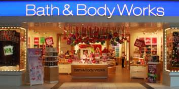Bath body works for the past decade bath body works has reinvented the