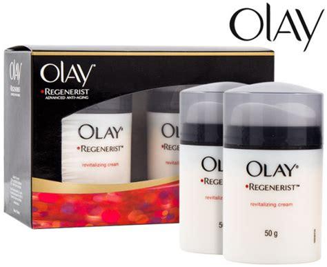 Olay Regenerist Revitalising catchoftheday au olay regenerist revitalizing day
