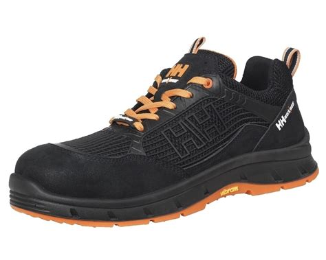 sport safety shoes helly hansen oslo sport safety shoe s3 78210