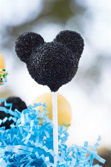 Karas Party  Ee  Ideas Ee   Mickey Mouse Friends Ice Cream Party