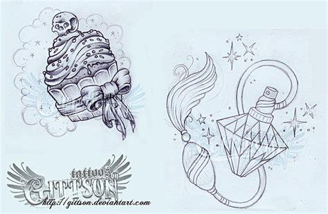 sketch 03 by gittson on deviantart