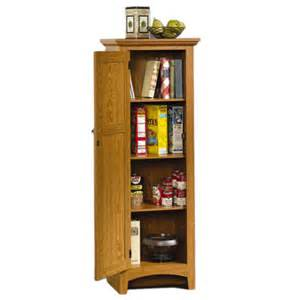 Kitchen pantry furniture on sauder summer 3 shelf home pantry carolina