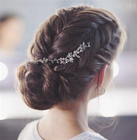 modern black hair updo wedding updos with braids modern take on braids updos