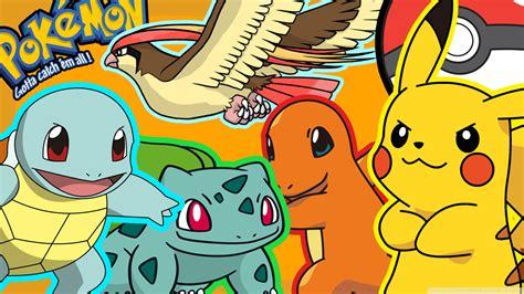pokemon hd wallpaper background image  id
