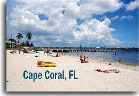cape coral florida cape coral florida beach