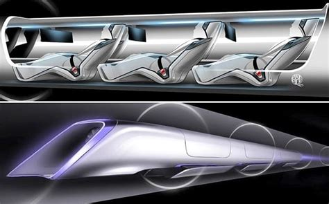 tesla hyper loop the hyperloop flawed or achievable challenge