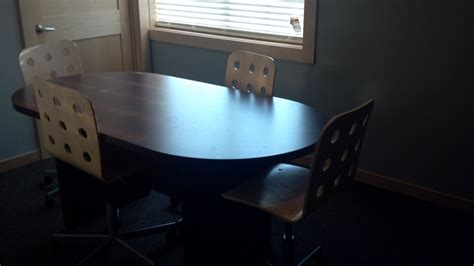 Glass Conference Table Ikea 17 Best Images About New Office Chaska On Pinterest Reception Desks Stainless Steel And