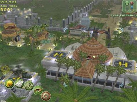 download jurassic park the game crack jurassic park operation genesis crack free