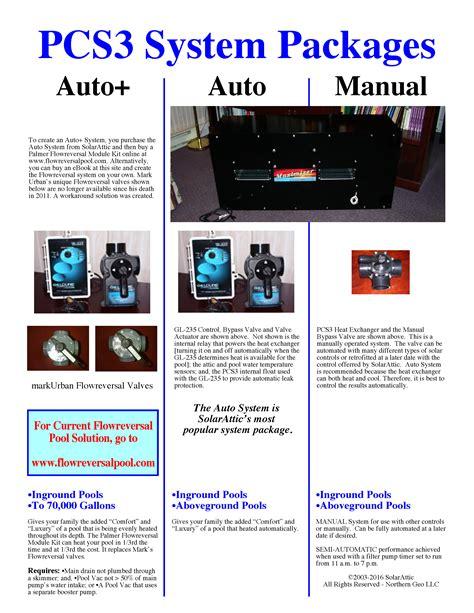 Attic Pool Heat Exchanger - attic heat exchanger pool heater attic ideas