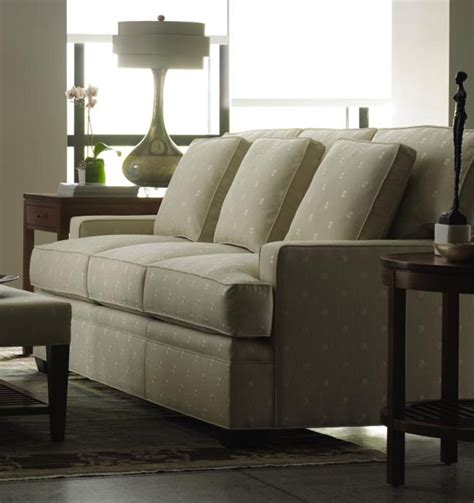 Stickley Upholstery by Stickley Upholstery Craftsman Leather Traditions At Home