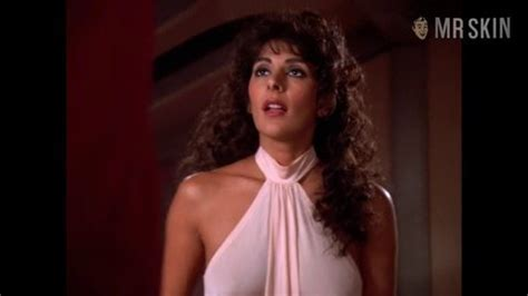 Marina Sirtis Nude Naked Pics And Sex Scenes At Mr Skin
