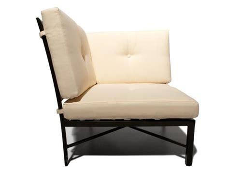 Corner Lounge Chair by Strathwood Falkner Sectional Corner Lounge Chair