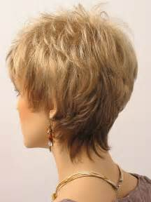 hair cuts showing back best 25 short hairstyles over 50 ideas on pinterest