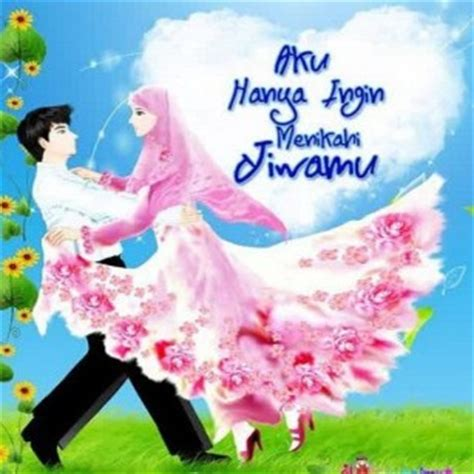 dp gambar romantis islami for android appszoom