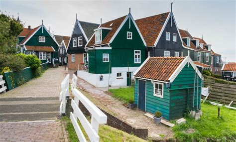house prices   netherlands    time high