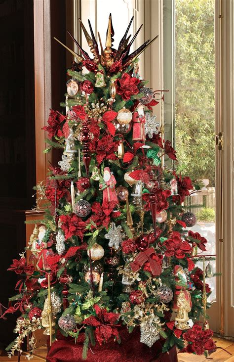 images of victorian christmas trees melrose victorian tree 2012 christmas ideas pinterest