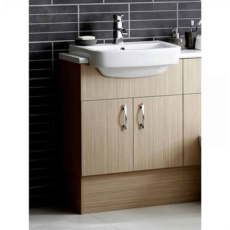 Slimline Bathroom Furniture Units Noble Dueto Slimline Washbasin Unit Uk Bathrooms