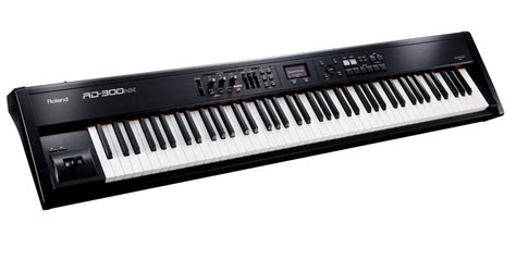 Keyboard Piano Roland roland rd 300nx digital piano review