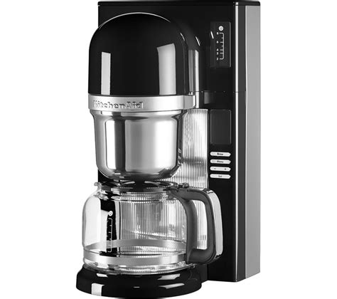 kitchenaid kitchen appliances reviews buy kitchenaid pour coffee maker onyx black free