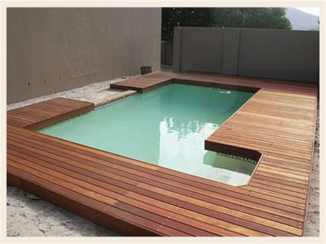 wood pool deck deck ideas around inground pools studio design