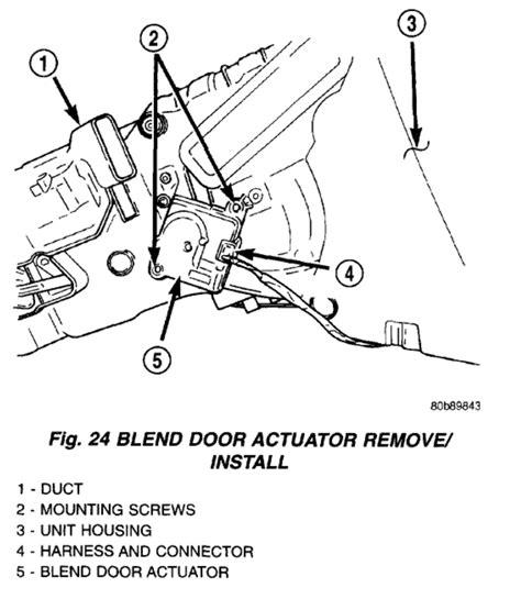 2001 dodge ram 1500 heater valve wiring diagrams
