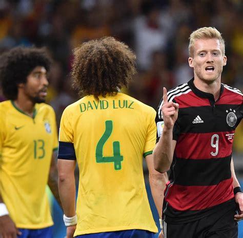 Brasilien Wm Fu 223 Wm 2014 In Brasilien News Zur Weltmeisterschaft
