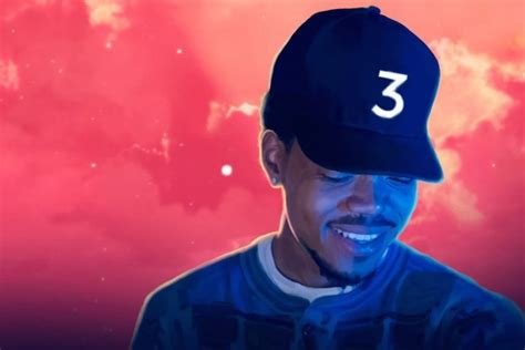 coloring book chance the rapper grammy chance the rapper s grammy winning album coloring book