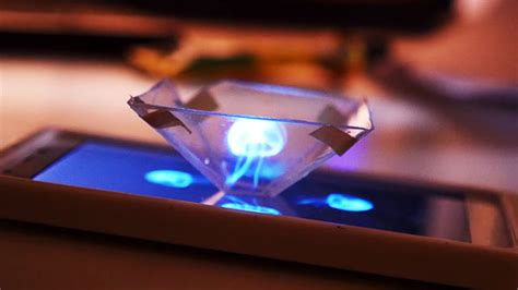 3d tattoo yapimi how to make 3d holograms with your smartphone