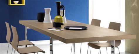 scavolini tavolo reflex tavolo scavolini centro mobili