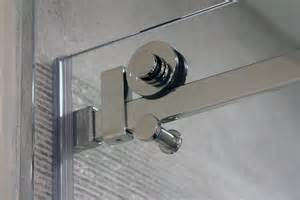 sliding glass shower door hardware quadro sliding shower and tub doors
