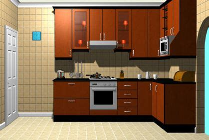 best free 3d kitchen design software 2078 17 best images about home design software on pinterest