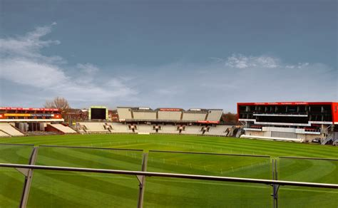 emirates old trafford powerpoint presentation design services at prolific live