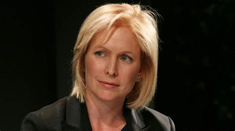 kirsten gillibrand new york times who is kirsten gillibrand new york s junior senator takes