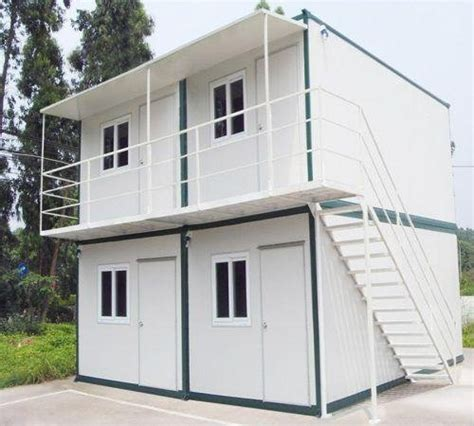 2 units 20ft luxury container homes design prefab china 20ft luxury prefab shipping container homes for sale