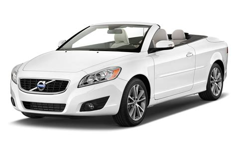 Volvo C70 T Volvo C70 Reviews And Rating Motor Trend