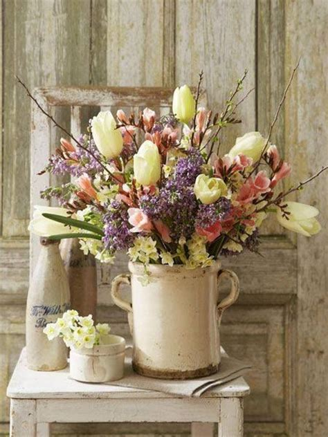 Country Spring Bouquet Pictures, Photos, and Images for Facebook, Tumblr, Pinterest, and Twitter
