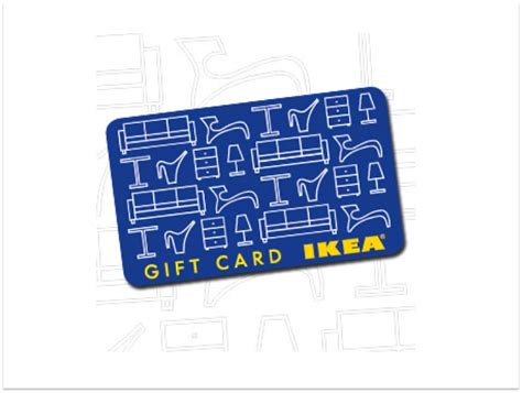 Ikea Gift Card Discount - should australia settle for ikea gift cards only comfort works blog design