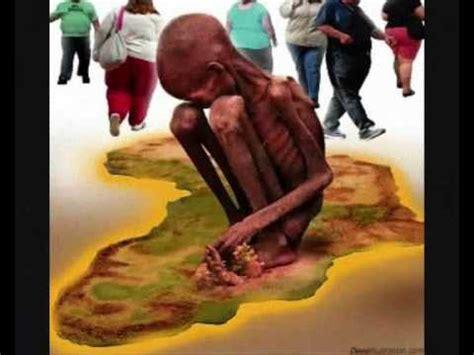 imagenes impactantes de hambre en africa africa pobreza y hambre 191 y a 250 n te quejas youtube