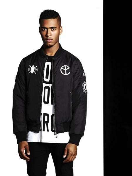 Jaket Sweater Yellow Claw Blood For Mercy 2 blood for mercy bomber jacket ycxdp from yellowclaw