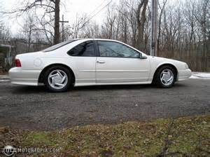 1995 ford thunderbird sc id 5686