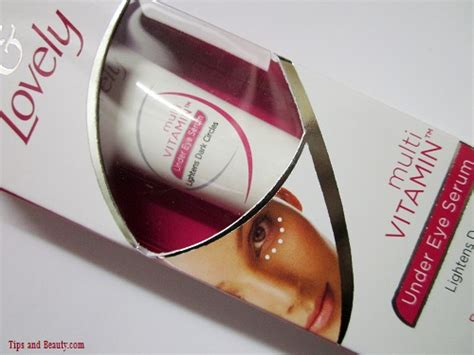 Serum Fair And Lovely fair lovely multi vitamin eye serum review price