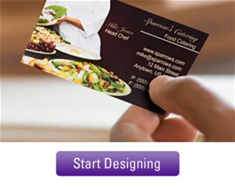 does kinkos make business cards design services document creation fedex office