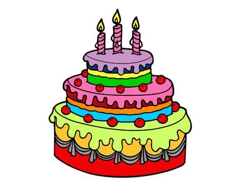 velas cumpleaos figuras para tartas troqueladoras tartas de chuches dibujo de tarta de cumplea 241 os pintado por jablublu en