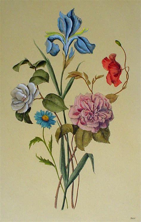 Dress Floral Wst 18714 White Botanical Dress botanical flower prints flowers ideas for review