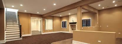 basements davies home improvements