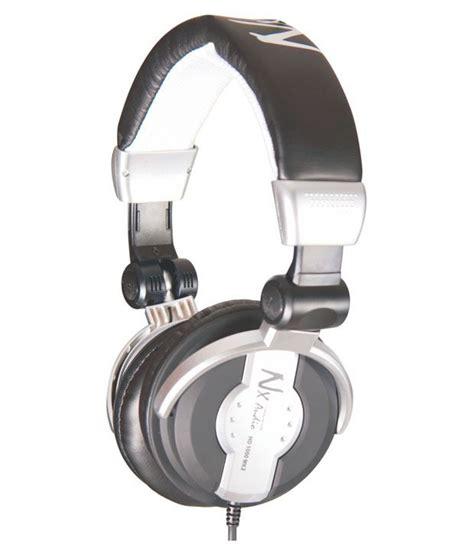 Headphone Clarion Dj 1000 Nx Audio Hd1000mk2 Dj Headphone Buy Nx Audio Hd1000mk2 Dj Headphone At Best Price In