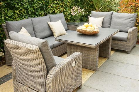 Hochwertige Gartenmöbel Polyrattan by Outdoor Gartenmobel Rattan Eigenschaften Oliverbuckram