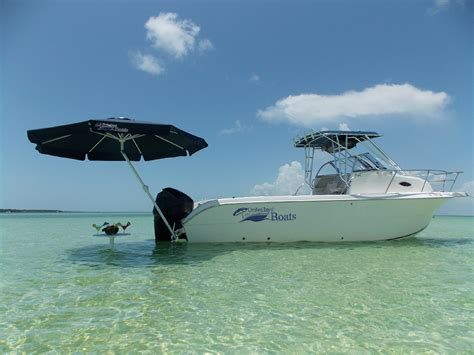 water craft for umbrellas 4 boats miami florida