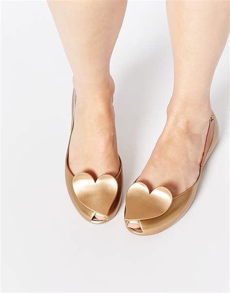 flat quen ac22 gold vivienne westwood anglomania gold
